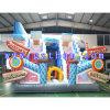 Parc pour enfants de l'espace Inflatable bouncer
