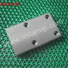 Часть CNC высокой точности OEM подвергая механической обработке для пневматического цилиндра