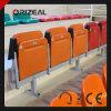 Sillas de plástico del estadio con el apoyabrazos, venta al por mayor Asientos del estadio Oz-3085
