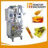 Bohnen-Soße-Sojasoßen-Fruchtsaft-Gelee-reinigende Honig-Milch-Öl-Wasser-Sahne Wasabi Ketschup-Tomatenkonzentrat-flüssige Verpackungsmaschine-Quetschkissen-Verpackungsmaschine