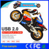 Bastone istantaneo di memoria dell'azionamento 4GB 8GB 16GB del USB 2.0 del motociclo