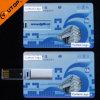 도서관 학교 연구 결과 카드 USB 섬광 드라이브 (YT-3101)