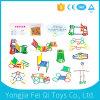 Los ladrillos de interior Zona de juegos juguete niño juguete bloques de plástico (FQ-6039)