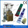 De enige Breiende Breiende Machine van de Sjaal van de Jacquard van de Methode