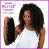 100% peruano onda de água Virgem humana remy extensão do cabelo