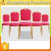 Foshan 공장 결혼식과 사건 Jc-B1123를 위한 쌓을수 있는 금속 연회 의자