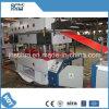 Etiqueta adhesiva Estampación en caliente Máquina de troquelado y