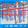 Cremalheira moderna do armazenamento do metal da solução do armazenamento do armazém