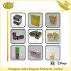 Impresión de papel plegable el rectángulo cosmético