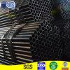 Tubo d'acciaio della mobilia lubrificato il nero, ASTM A106
