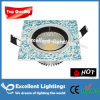 Etd-0803014 LED Downlight rettangolare