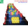 公園の子供及び大人(BJ-O80)のための膨脹可能な障害ゲーム