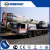 Máquina de levantamento do tipo de Zoomlion guindaste Qy150V633 do caminhão de 150 toneladas