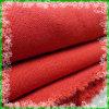 Tela de algodão misturada do Linho-Algodão da matéria têxtil (W031)