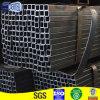 Noir tuyau carré en acier recuit (SSP016)