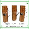 Support en cuir de vin (F1808)