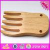 Sostenedor de madera al por mayor del teléfono de la mano 2016, sostenedor de madera barato del teléfono de la mano, sostenedor de madera W02A166 del teléfono de la mano de la venta caliente