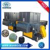 Carta straccia/film di materia plastica/macchina residua della trinciatrice del secchio