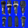 Het Comité zet de Houder van de Zekering, Waterdichte Zekeringkast, de Houder van de Zekering van 6X30mm 5X20mm op