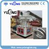 Máquina de paja de pellets de biomasa para combustible