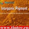 Anorganisch Pigment Gele 24 voor Plastiek