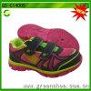 Novo Estilo de venda por grosso de calçado para crianças, filhos Litht, calçado de criança aplicar Kid Calçados