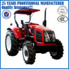 Power medio 60HP Four Wheel Drive Agricultural Tractors