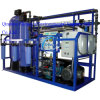 Ro-Wasserbehandlung mit Meerwasser-Entsalzungsanlage
