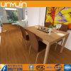 Plancher en bois de planche de vinyle de luxe d'aperçu gratuit