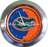 Reloj del neón de la Florida