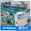 Plastic automatico Sheet Butt Welding e Bending Angle Machine