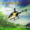 E 면도칼 250 Rtf 전기 3D 헬기 (EH-8919)