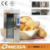 熱いSale Rotary Rack Oven (製造業者CE&ISO9001)