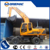 Jonyang 15 Ton excavadora de ruedas (JYL615)