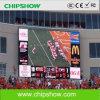 Ap16 de l'enregistrement de l'énergie Chisphow pleine couleur écran LED du stade de plein air