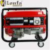 Gx200 с двигателем 2Квт 2.5kw портативный бензиновый генератор для использования в домашних условиях