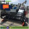 Высокую производительность и низкое потребление топлива комбайна для зерна и пшеницы