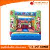 Aufblasbares Moonwalk-Spielzeug-federnd Clown-Prahler für Kinder (T1-111)