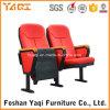 По конкурентоспособной Hotsale складной металлический театр стул Auditorium стул дешевые цены обивка небольшого размера церкви стул (YA-16)