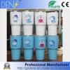 الصين سعر [ستينلسّ ستيل] بيع بالجملة [دورمون] مزدوجة يعزل قهوة برميل دوّار [30وز] [يتي]