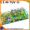 Оборудование спортивной площадки парка атракционов мягкой игрушки крытое для детей (WK-G1107A)