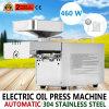 Vevor自動オイル出版物機械ステンレス鋼オイルのエキスペラー