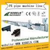 Machine van de Lijn van de Uitdrijving van de Pijp van de hoge snelheid PP/PE/PPR de Plastic
