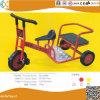 Bébé de trois enfants vélo Tricycle de roue