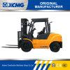 XCMG amtlicher Hersteller Fd50t Minigabelstapler 5ton für Verkauf