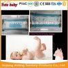 Os tecidos do bebê para tecidos descartáveis de Panty do bebê de tecidos das calças do bebê em umas balas para latem