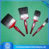 Pennello di legno rosso della setola del nero della maniglia di Shsy-2002-Bc-B