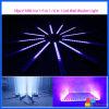 Atenuador de luz LED de Pixel 18*10W RGBW iluminación de suelo de lavado de pared