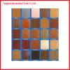 Лист панели деревянного зерна алюминиевый составной/алюминиевых плакирования/алюминиевый многослойный покров