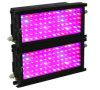 Hydroponic LEIDENE van het LEIDENE Spectrum van de Installatie kweekt het Lichte 300W Volledige Gewas Verlichting